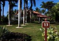 Villa de lujo en Casa de Campo