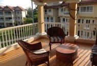 Beautiful apartment in Gated Community