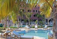 CAP CANA LODGE, 3 BEDROOM UNIT, SLEEPS 6