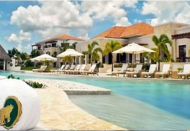CAP CANA LODGE,ON OCEAN VIEW, CONDO, 2 BEDROOM,