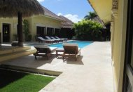 CAP CANA VILLA, 4 BEDROOM, YARARI ESTATE