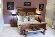 CAP CANA VILLA, 4 BEDROOM, YARARI ESTATE