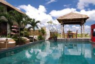 great 4 - 5 or 6 bedroom villa Bali Villa Marene