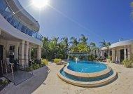 Luxury Villa Platinium 6BR