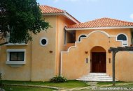 3 Bedroom Villa in Punta Cana
