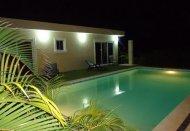 Tropical Villa for rent!