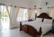 Lomas Mironas-Half Acre Ocean View Villa