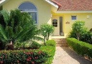 3-BEDROOM LUXURY VILLA WITH POOL IN SOSUA TOWN