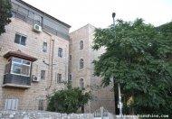 Central Apartment Jerusalem in historical building