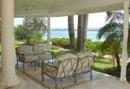 Beach Front 4 Bedroom Luxury Villa with Pool &