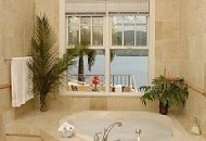 Beach Front 4 Bedroom Luxury Villa with Pool &