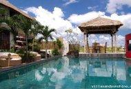 charming 6 BR Villa Canggu Seminyak Umalas area