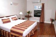 Standard Rooms, 1 and 2 Bedroom suite