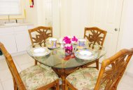 Dining for up to 4 Guests