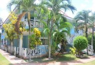 AFFORDABLE, 70m FROM THE BEACH - B2
