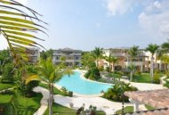 DOMINICUS, FAMILY APARTMENT IN RESIDENCE - MARA